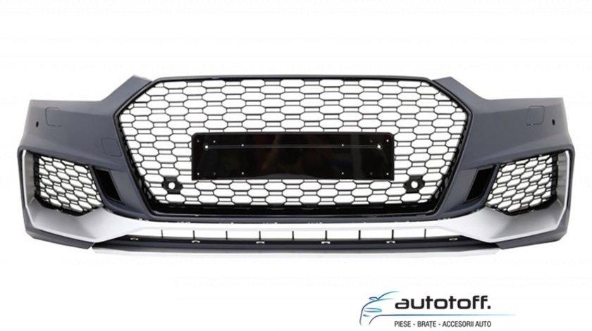 Bara fata Audi A5 F5 B9 (2017-2018) RS5 Design