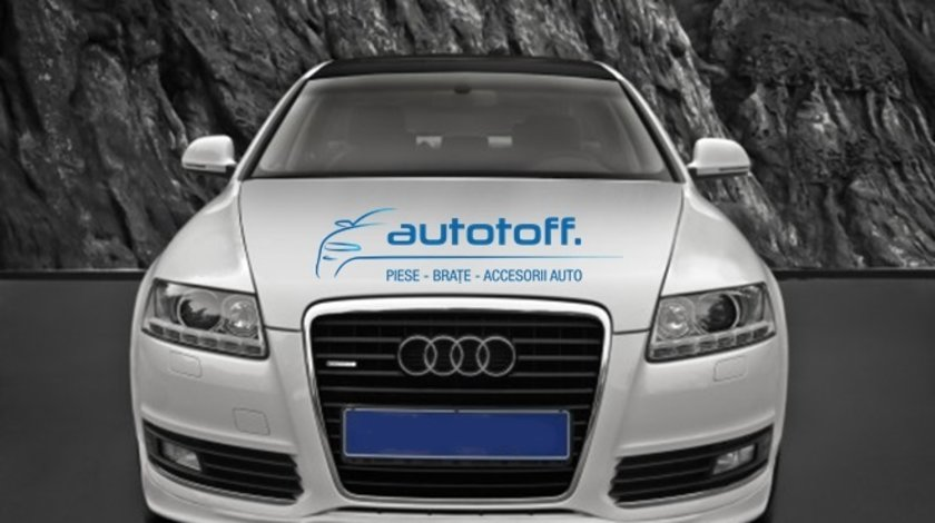 Bara fata Audi A6 4F/ 4F2 (facelift)