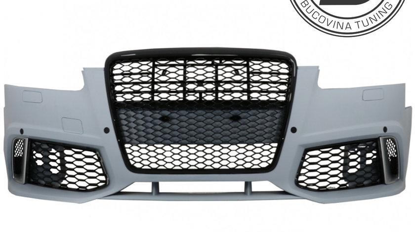 Bara fata Audi A6 4F C6 (04-10) RS6 Design