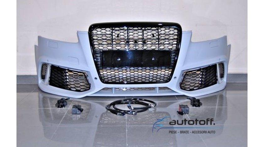 Bara fata Audi A6 4F C6 (2004-2011) RS6 Design