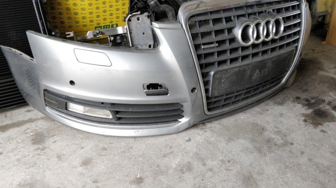 Bara fata Audi A6 4F C6 Facelift 2010