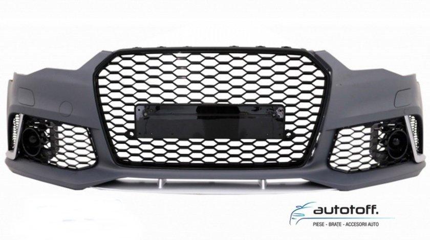 Bara fata Audi A6 4G Facelfit (2015+) RS6 Design