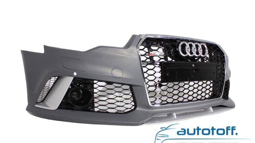 Bara fata Audi A6 4G RS6 design (2011-2014)