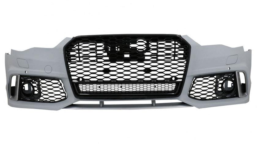 Bara fata Audi A6 C7 4G Facelift (15-18) RS6 Design