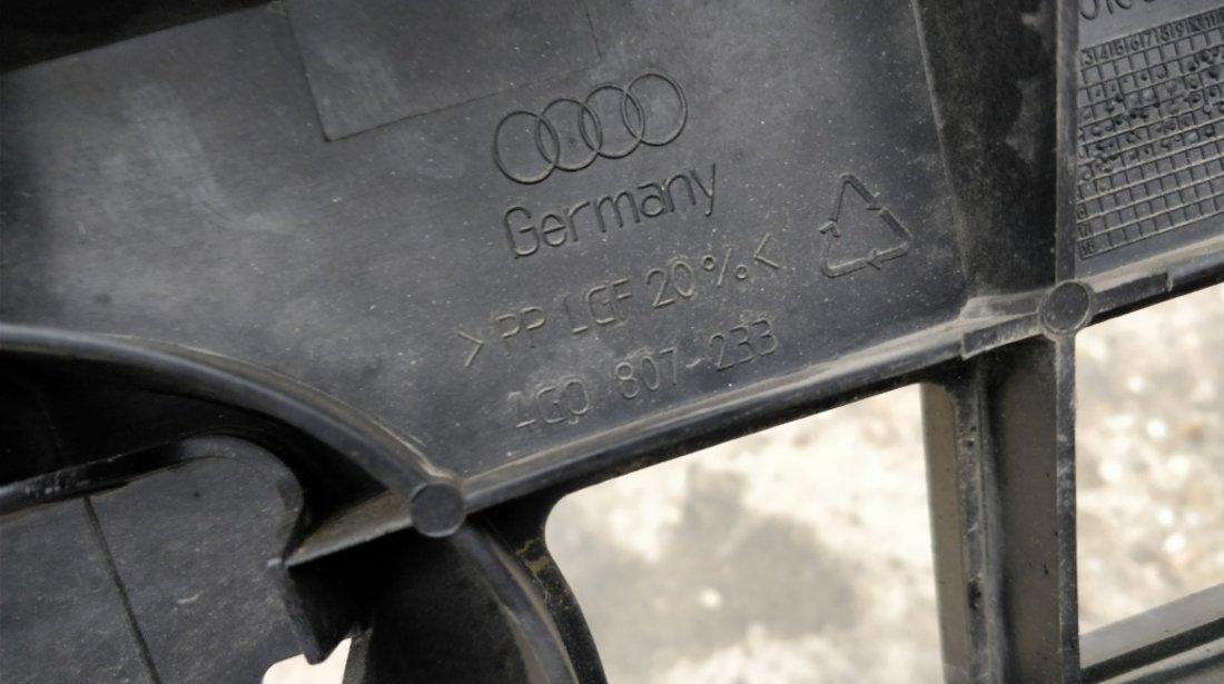Bara fata Audi A6 S line C7 2011/2014 4G0807233