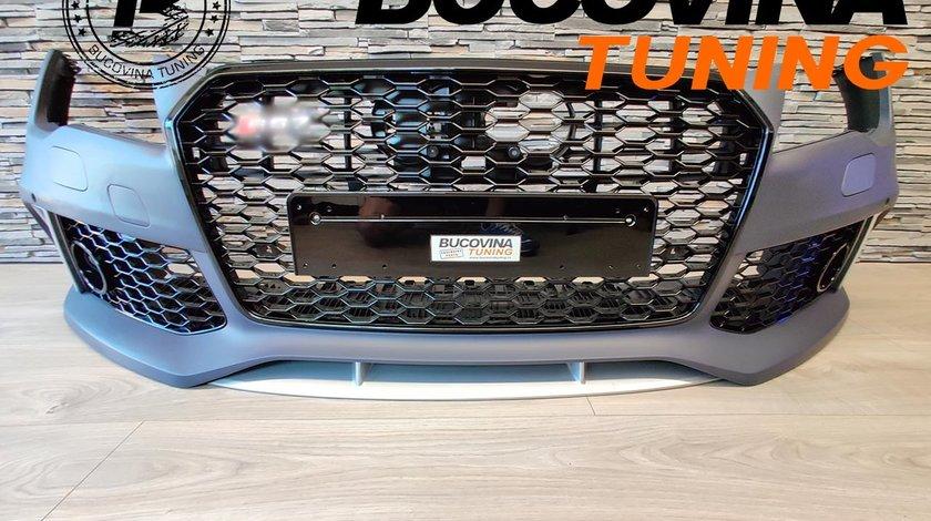 Bara fata Audi A7 4G (10-14) RS7 Design