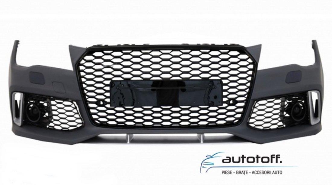 Bara fata Audi A7 4G (2010-2014) RS7 Design