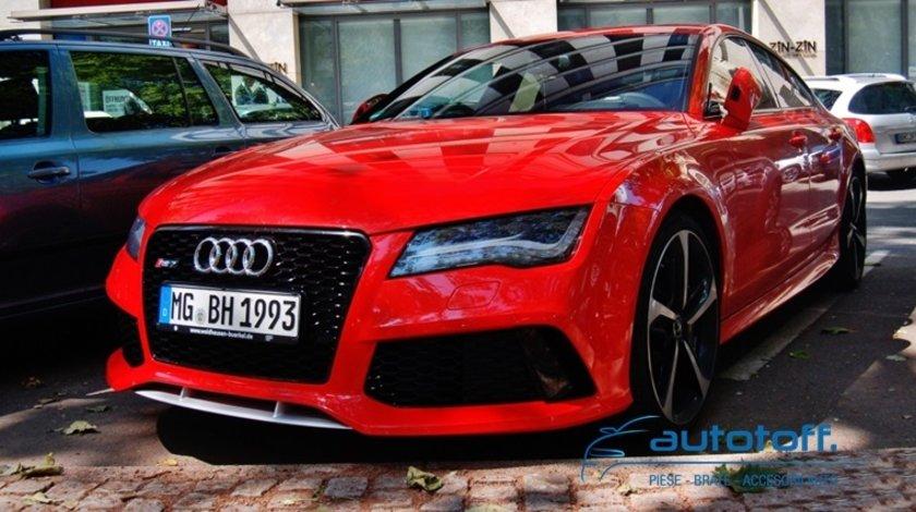 Bara fata Audi A7 4G design RS7