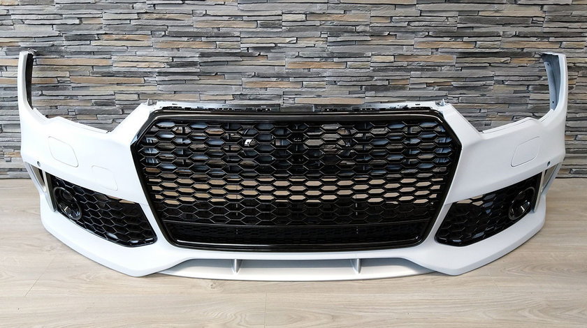 Bara fata Audi A7 4G Facelift (15-18) RS7 Design
