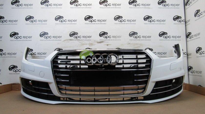 Bara fata Audi A7 4G Facelift (2015 - 2018)