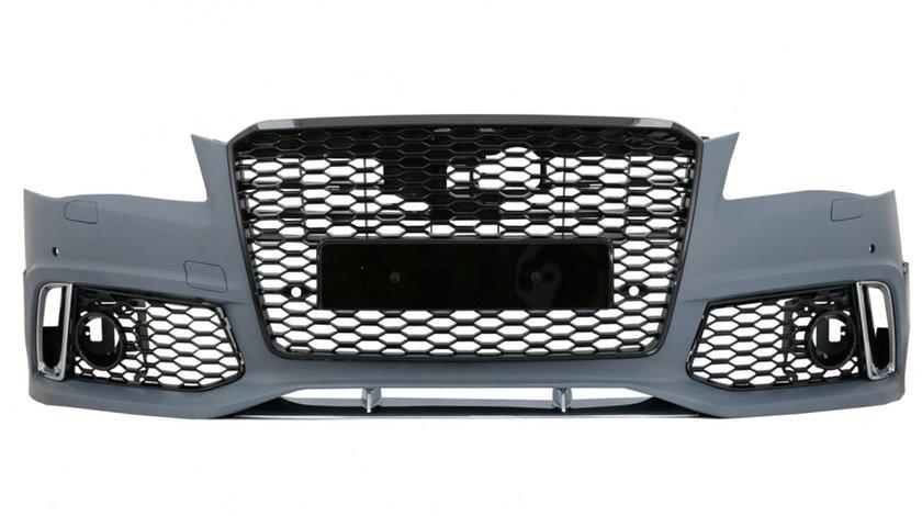 Bara Fata Audi A8 D4 4H (2010-2017) RS Design
