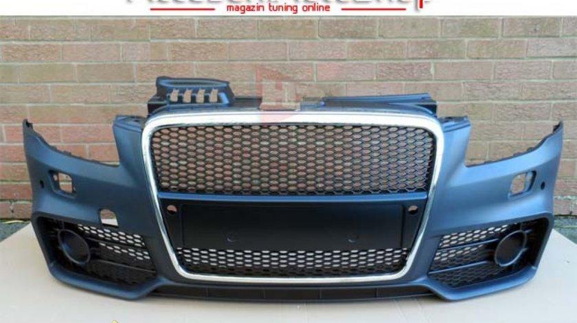 Bara Fata AUDI RS4 A4 B7 Plastic ABS
