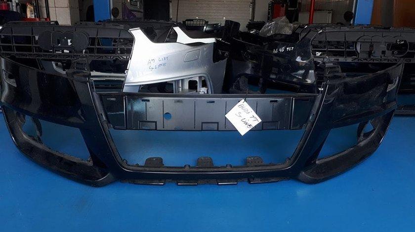 Bara fata Audi TT S-line goala