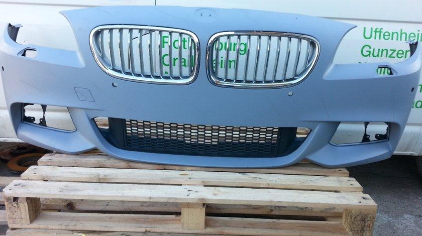Bara fata Bara spate BMW F10 M Paket