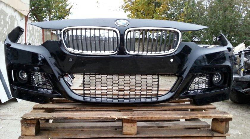 Bara fata Bara spate BMW seria 3 F30 M-Paket modelul nou