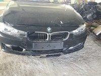 Bara fata  BMW 318 D F30