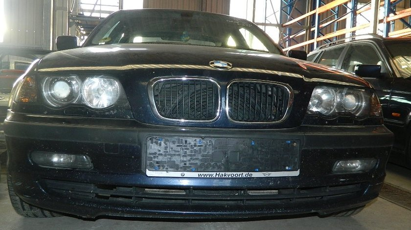 Bara fata Bmw 320 2.0d,136cp model E46 1998-2005