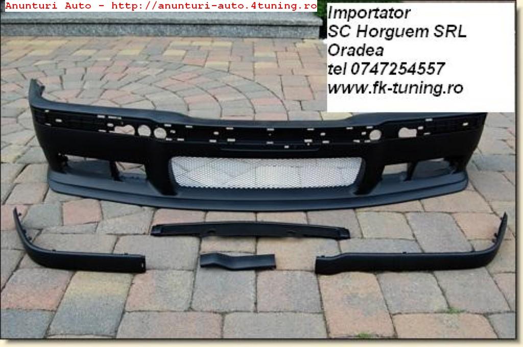 Bara fata BMW E36 M3 plastic