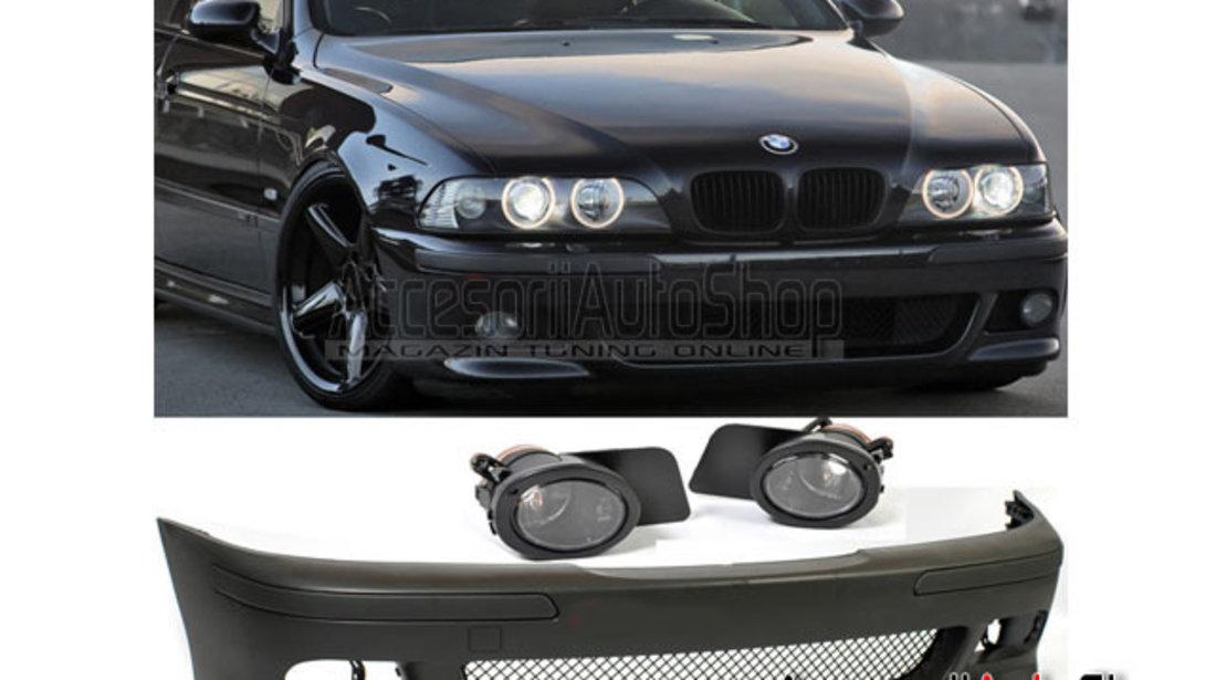 Bara fata BMW E39 Completa