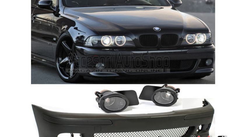 Bara fata BMW E39 M