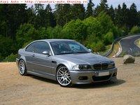BARA FATA BMW E46 COUPE MODEL M -