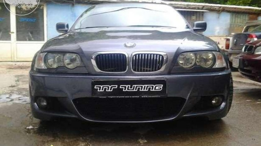 Bara fata Bmw e46 look e92 93