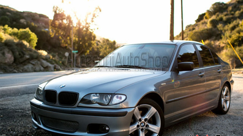 Bara fata BMW E46 M tech 2 COMPLETA