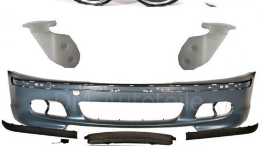 Bara fata BMW E46 Mtech2 Sedan