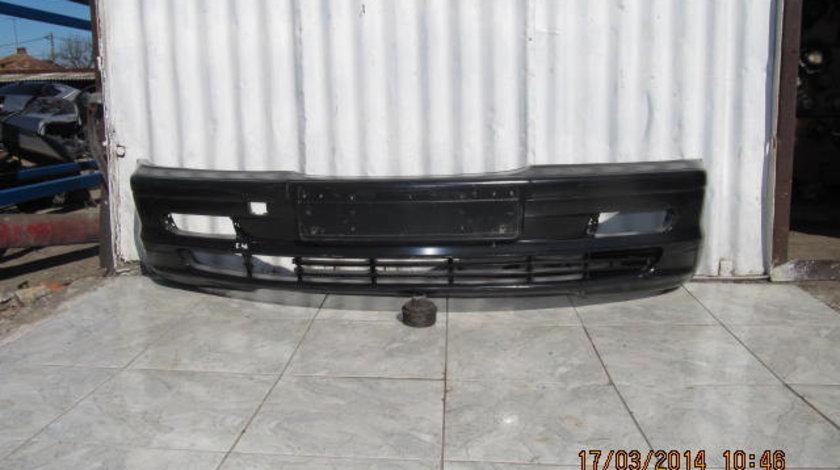 Bara fata BMW E46