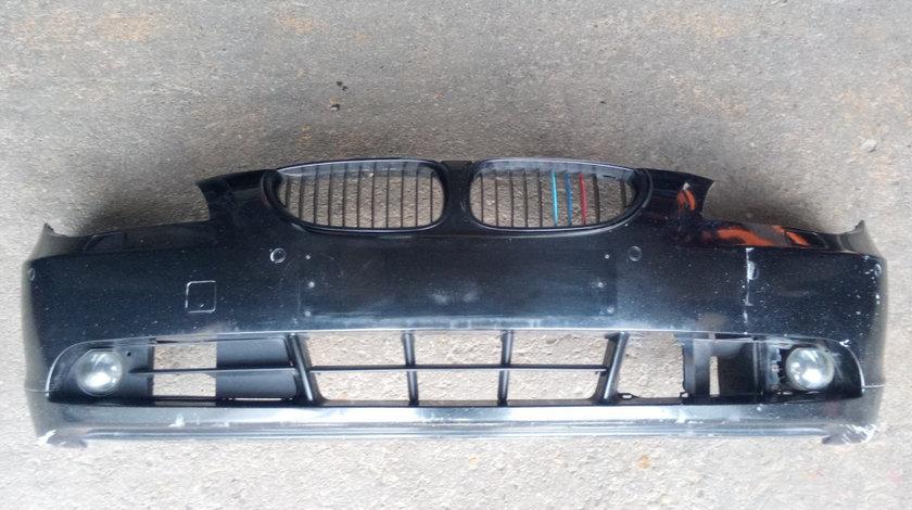 Bara fata BMW E60 2005 Berlina cu proiectoare