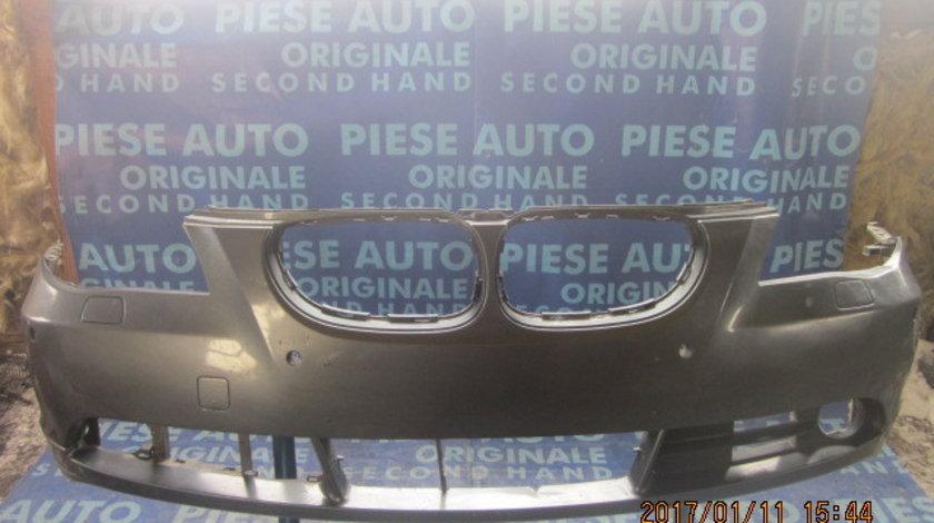 Bara fata BMW E60  (lovita stanga)