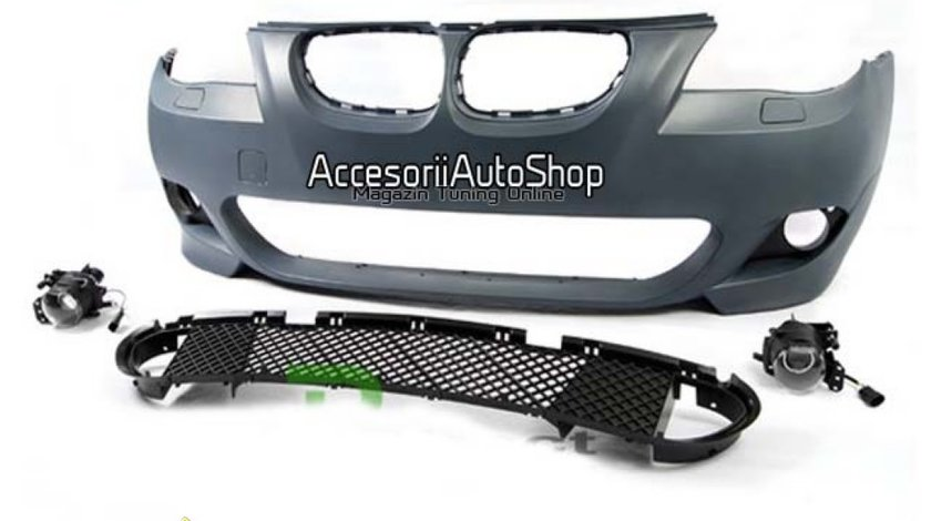 Bara fata BMW E60 M tech M5 Plastic ABS 220