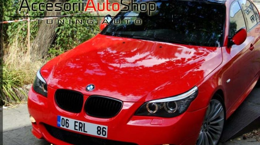 Bara fata BMW E60 M tech
