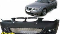 Bara fata BMW E60 M5-look cu proiectoare