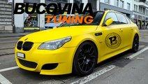 BARA FATA BMW E60 M5 - OFERTA 850 LEI completa