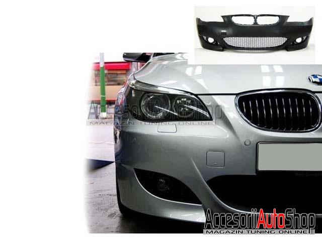 Bara fata BMW E60 M5 - STOC LIMITAT 750 RON