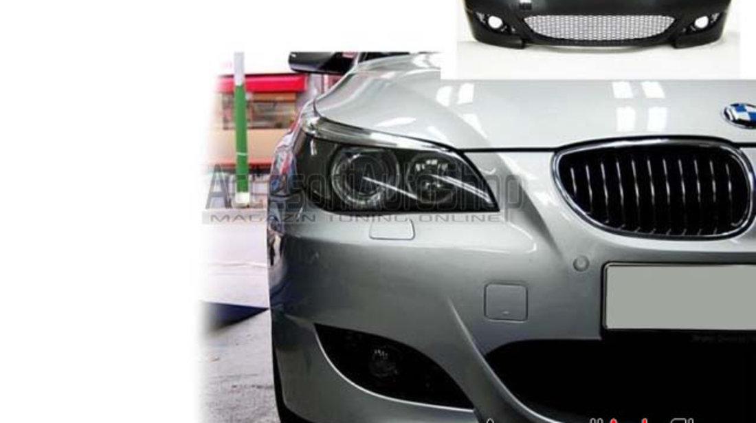 Bara fata BMW E60 M5 - STOC LIMITAT