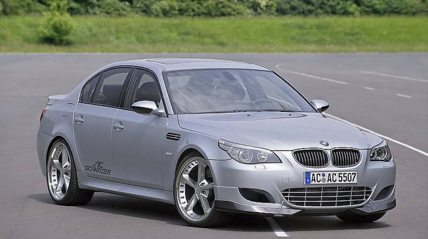 BARA FATA BMW E60 MODEL M-