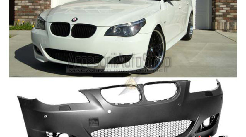 Bara fata BMW E60 Seria 5 2003-2010 M M5 - 949 RON