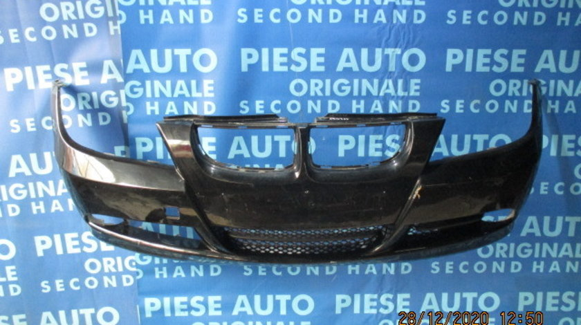 Bara fata BMW E90 2006 (reparata)