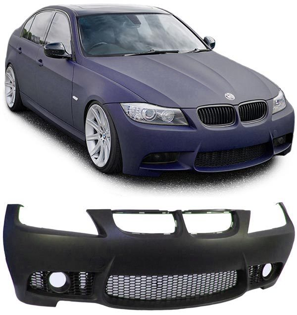 Bara fata BMW E90 E91 model M3 fara Locase pentru Senzori