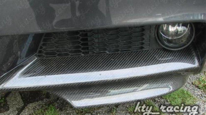 BARA FATA BMW E90 non facelift CARBON