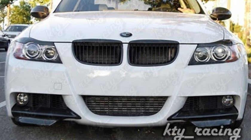 BARA FATA BMW E91 FLAPSURI PRELUNGIRI SPLITERE CARBON