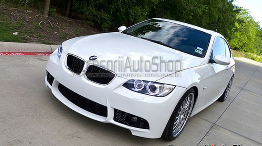 Bara fata BMW E92 M3