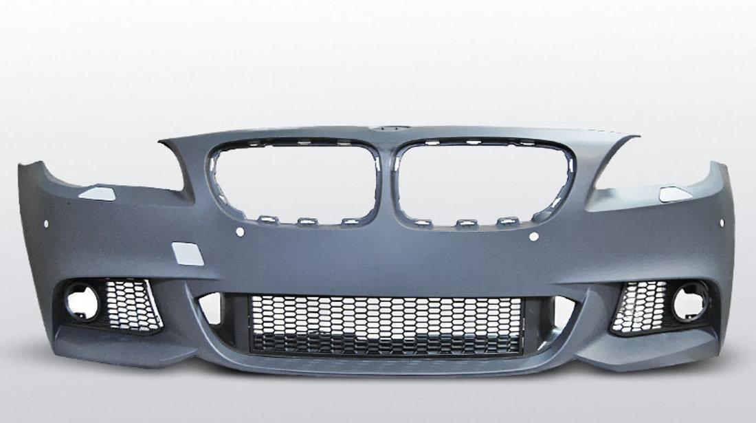 Bara fata BMW F10 2010-06.2013 M-PACHET PDC