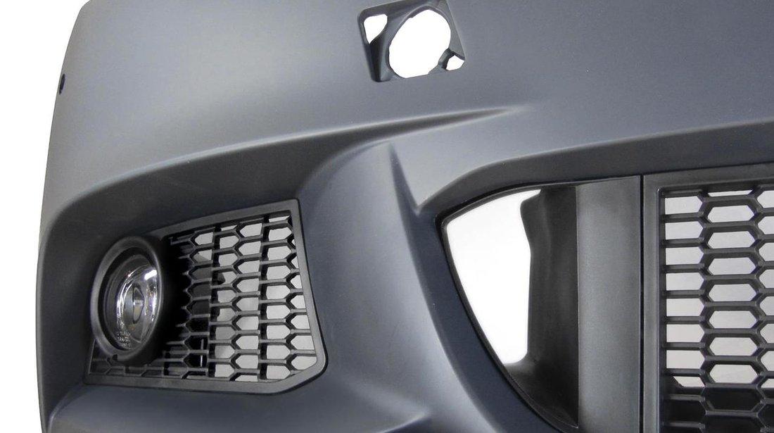 BARA FATA BMW F10 F11 MODEL M-TECHNIK CU PROIECTOARE