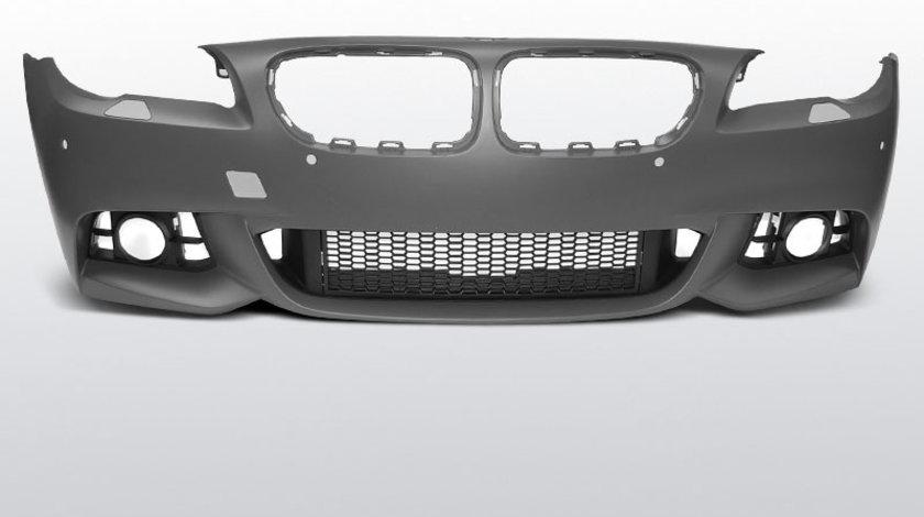 Bara fata BMW F10, fabricat din 07.2013- M-PACKET