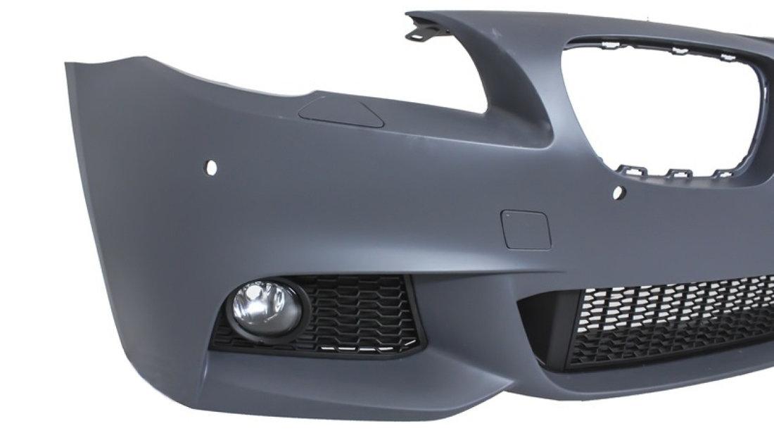 BARA FATA BMW F10 M TECH (SERIA 5 DUPA 2011)