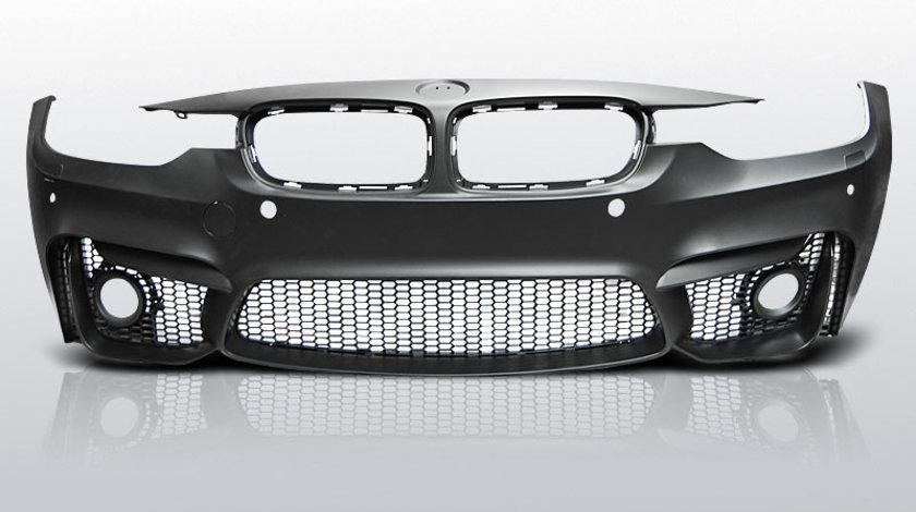 Bara fata BMW F30 dupa 2011- model M3 cu PDC