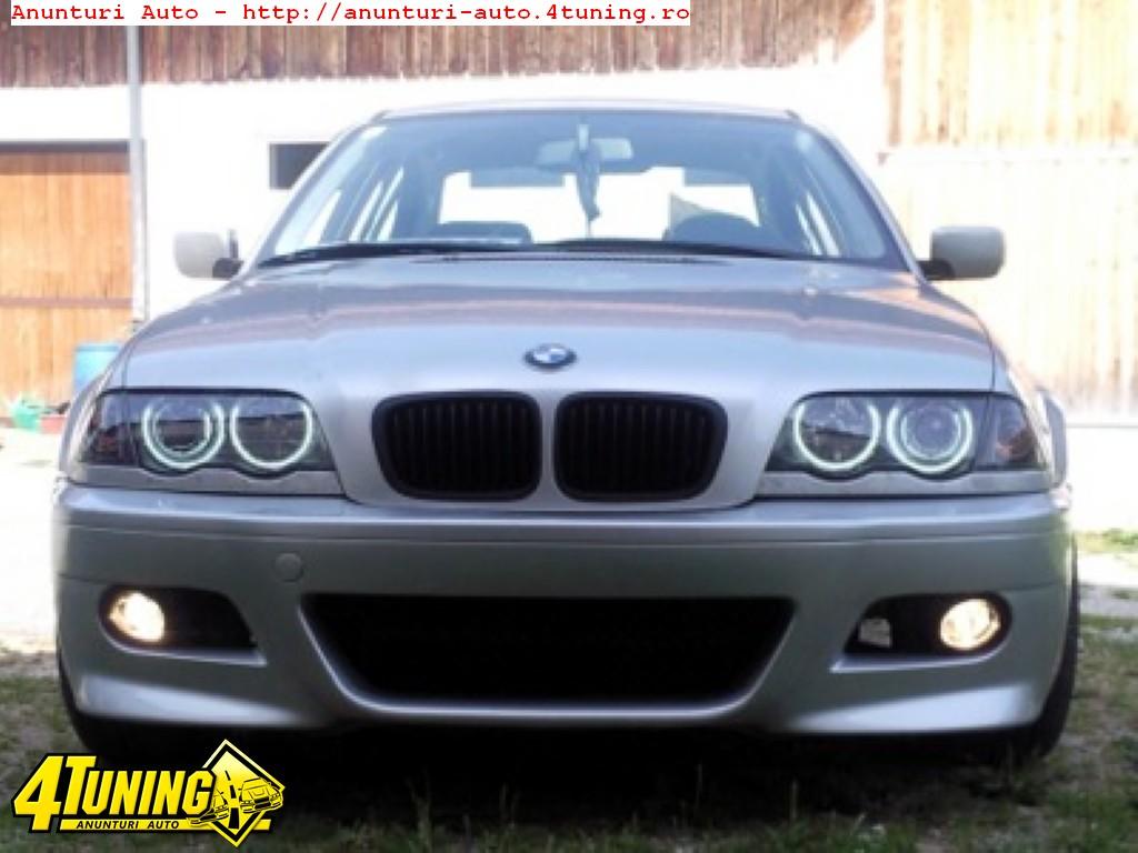 Bara fata BMW M3 E46 Seria 3 1998-2003